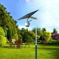 Buy cheap Solar powered camera Solar-camera-JCZ-007SG from wholesalers