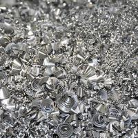 Buy cheap Gr 5 Titanium Solids and Turnings Sheet Scraps from wholesalers