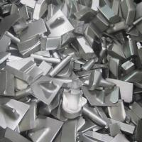Buy cheap Gr2 Pure Titanium Scrap Shavings from wholesalers