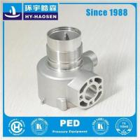 Buy cheap Investment Casting Contact Now Stainless Steel Lost Wax Casting from wholesalers