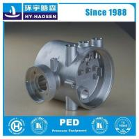 Buy cheap Investment Casting Stainless Steel Casting from wholesalers