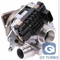 Buy cheap Turbo Electric Actuator For G from wholesalers