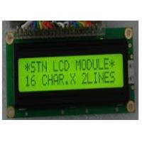 Graphic LCD module 16X2 Model KC1602A Manufactures