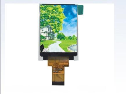 Quality Graphic LCD module 2.0inch HD240320 Model 20QV003A for sale