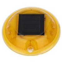 Buy cheap solar powered led road markers 360 degree flashing and steady LED Pathway Driveway Lights from wholesalers