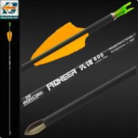 Buy cheap Gladiator Bolt Pionner Carbon Targer Arrows from wholesalers