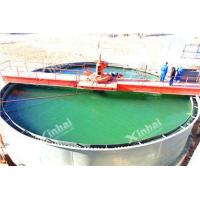 Buy cheap Efficient Improved Thickener from wholesalers