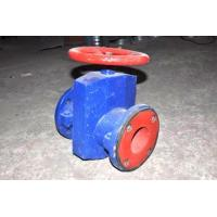 Buy cheap Pinch Valve from wholesalers