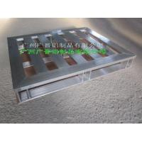 Buy cheap GJ-GP02 heavy aluminum tray receptaculitids from wholesalers