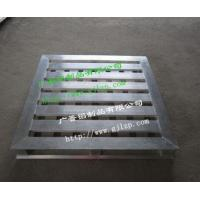 Buy cheap GJ-GP05 double-sided aluminum tray receptaculitids from wholesalers