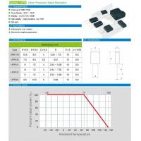 Buy cheap Series UPR Ultra-Precision Metal Resistors from wholesalers