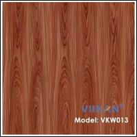 Buy cheap Wood Grain Paper Roll from wholesalers