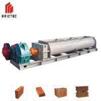 Buy cheap Double Shaft Clay Mixer from wholesalers