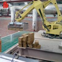 Buy cheap Brick Stacking Robot from wholesalers