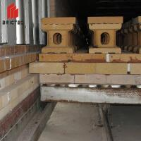 China Refractory Brick for Kiln and Kiln Car on sale
