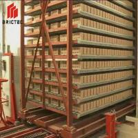Buy cheap Brick Dryer Cart from wholesalers