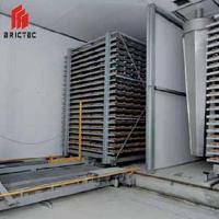 Buy cheap Automatic Brick Chamber Dryer from wholesalers