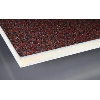 Buy cheap Pure Color EPS Thermal Insulation Decorative Wall Panel from wholesalers
