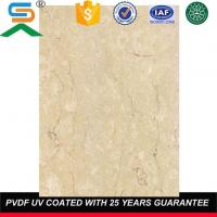 Buy cheap Exterior Weatherproof Marble Finish Decorative Wall Board from wholesalers