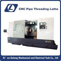 Buy cheap CNC Lathe For PVC Pipe Threading from wholesalers