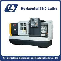 Buy cheap Horizontal Lathes Machine from wholesalers