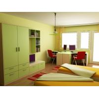 Green Bedroom Colors Light Paint For Manufactures