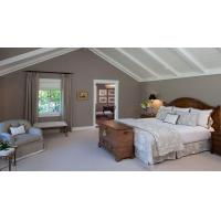 China Calm Bedroom Colors Office Paint Color Schemes on sale
