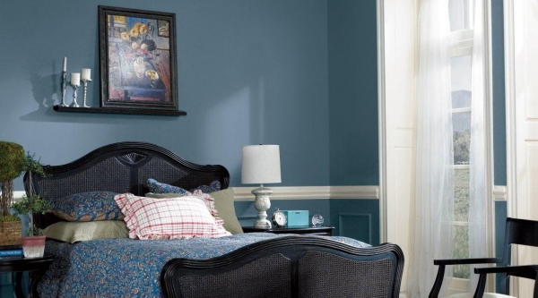 Quality Trendy Bedroom Colors Colour Combination For Walls Pictures for sale