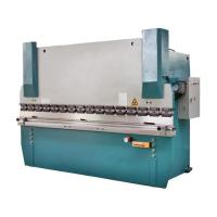 Buy cheap WC67Y series of ordinary digital hydraulic plate Press brake from wholesalers