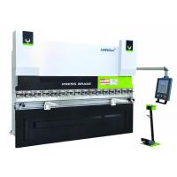 Buy cheap DA-66T CNC hydraulic press brake for sale from wholesalers