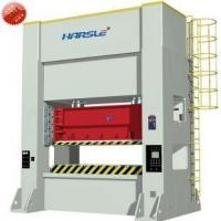 Buy cheap JK36 Gantry Double Points High Speed Precision Power Press from wholesalers