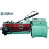 Buy cheap Y81Q-135 hydraulic metal baler from wholesalers