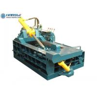 Buy cheap Y81-160 hydraulic metal baler from wholesalers