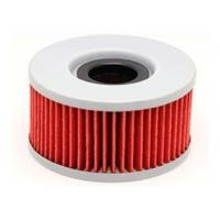 China Oil Filter Motorcycle Oil Filters Used in Suzuki Motorcycle Parts DR650 on sale