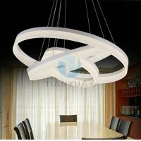 Quality Office Lighting Fixtures Luxury Modern chandelier circle chandelier lights for sale
