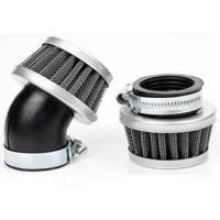 Air Filter 42 Mm Motorcycles Air Filter Cleaner Universal Atv Quad Dirt Pit Bikes Manufactures