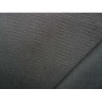 100% COTTON TWILL FABRIC DYEING 360GSM 7*7 Manufactures