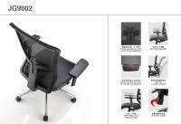 China Mesh Chairs JG9002 Series Office Chair