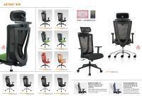 Buy cheap JG1001 Alpi Series Office Chair from wholesalers
