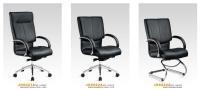 China Leather Chairs JG602 series