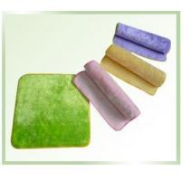 Cleaning Products TC021 Cleaning Cloth Manufactures