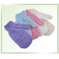 Buy cheap Bath Products TA332 Exfoliating Glove from wholesalers