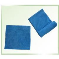 Cleaning Products TE4017 Cleaning Cloth Manufactures