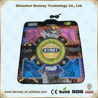 Dance Pad for PC Manufactures