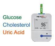 Quality NW-01(Glucose, Uric acid, Cholesterol Meter) for sale