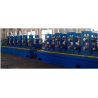 High Frequency Pipe Making Machine Manufactures
