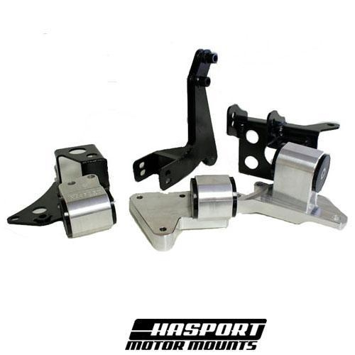 China Engine Mounts Hasport 96-00 Civic K-Swap Mount Kit[EKK2]