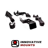 Quality Engine Mounts Innovative 92-95 Civic/94-01 Integra Mount Kit for J-Series[80150] for sale