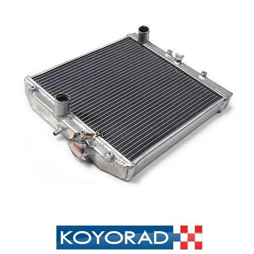 China Cooling Civic KOYO Radiator[R1570]