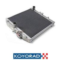Buy cheap Cooling Civic KOYO Radiator[R1570] from wholesalers